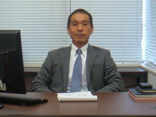 日本支社社長